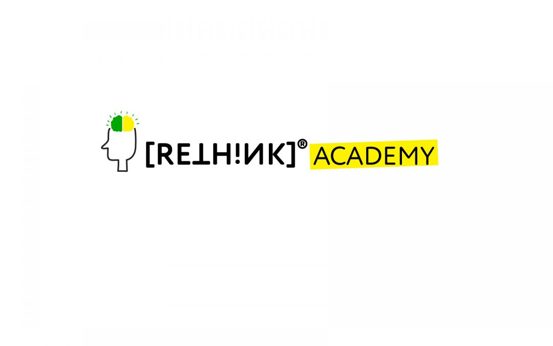 [RETHINK]™ Academy van start